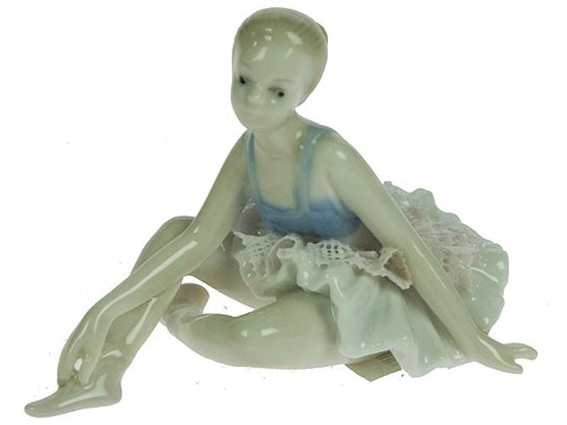 Фарфоровая статуэтка Балерина, вариант 3