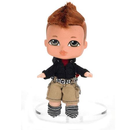 Кукла мальчик Братц, Харви