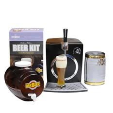 Домашняя мини-пивоварня Mr.Beer Bar and Pub Kit