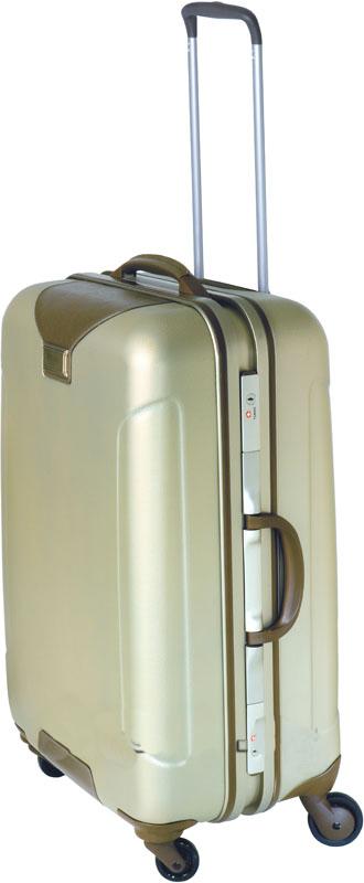Четырёхколёсный чемодан-тележка Antler Geolite