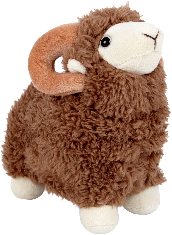 Говорящая игрушка «Овца Кудряшка-Загадка»