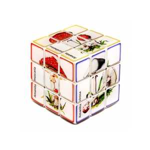 Кубик Magic Mushroom Recipes