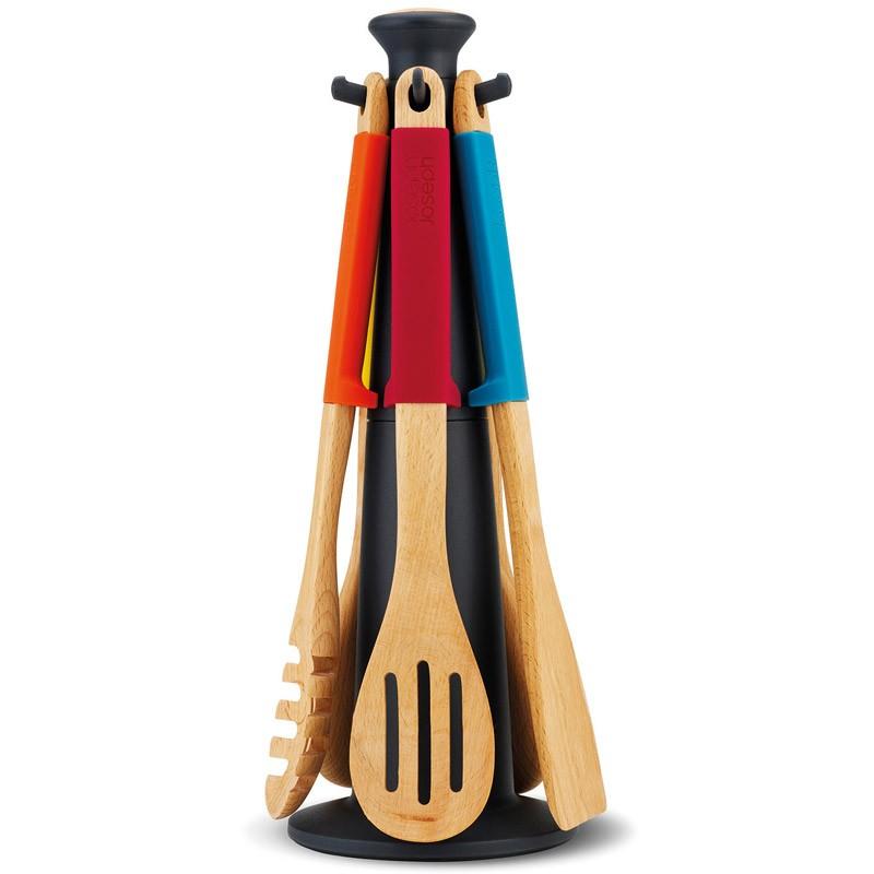 Набор деревянных кухонных инструментов Elevate