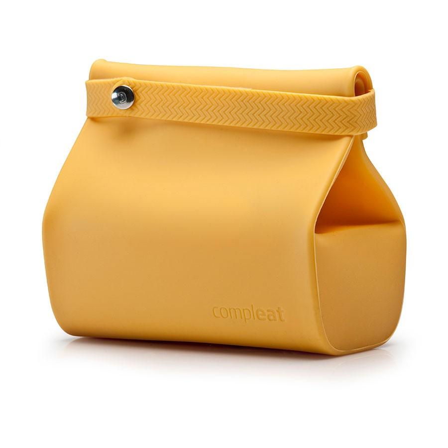 Желтый ланч-бокс Foodbag