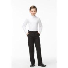 Черные брюки для мальчиков Смена