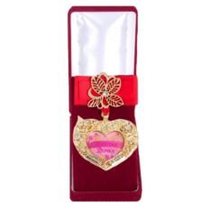 Орден в футляре Золотая дочка