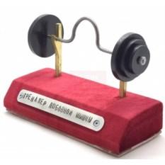 Тренажер любовной мышцы на подставке