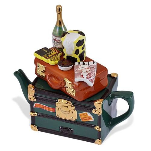 Заварочный чайник Настольный багаж