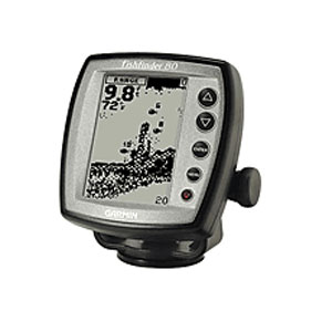 Эхолот GARMIN FISHFINDER 80 PORTABLE