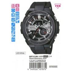 Мужские наручные часы Casio GST-210B-1A
