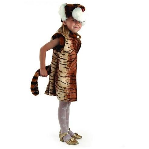 Костюм «Тигрица Шелли»
