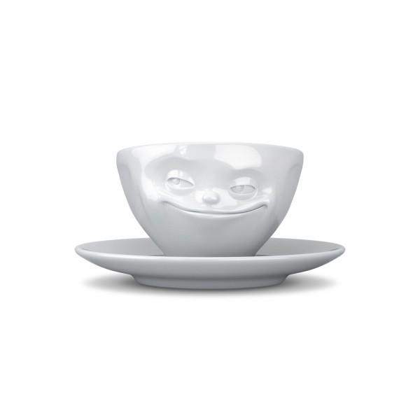 Чашка для кофе Tassen Улыбочка