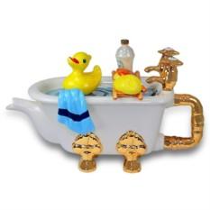 Чудо чайник «Ванна» (большой)
