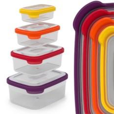 Контейнеры для хранения продуктов Nest 4