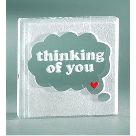 Все мысли только о тебе...