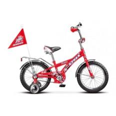 Детский велосипед Stels Dolphin 16
