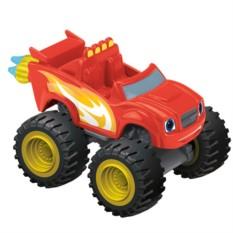 Машинка Mattel Blaze Вспыш с турбиной