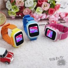 Умные часы с GPS-трекером Smart Baby Watch GW100S
