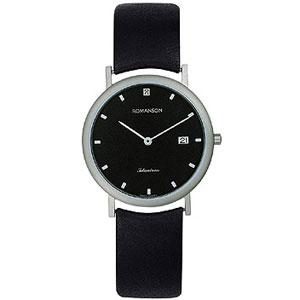Мужские наручные часы Romanson Titanium