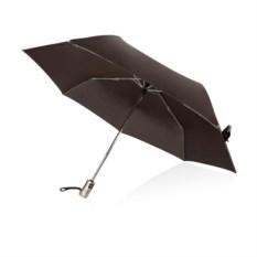 Зонт-автомат Оупен (цвет — коричневый)