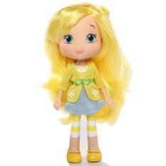 Кукла Шарлотта-Земляничка. Лимона (15 см) Bridge