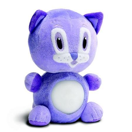 Детский светильник-ночник «Перчик» Котенок