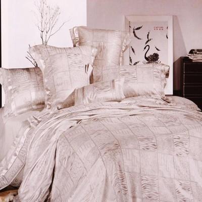 2-х спальный комплект постельного белья «Метель»