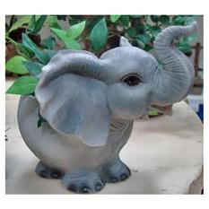 Кашпо «Слонёнок»