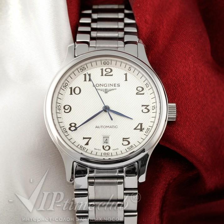 выборе часы longines master collection 28 11 воспользуетесь дезодорантом