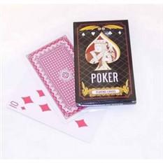Гигантские игральные карты