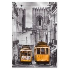 Пазл Educa Район Альфама, Лиссабон (1500 шт.)