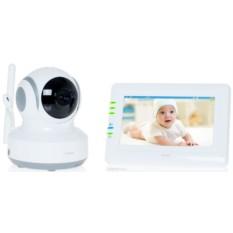 Видеоняня Ramili Baby RV900 White