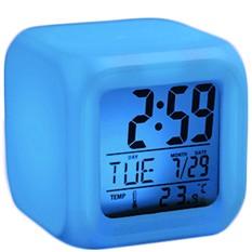 Часы «Разноцветное время»