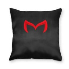 3D-подушка New Mazda