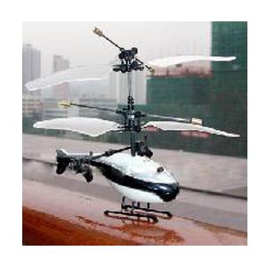 Вертолет Dolphin
