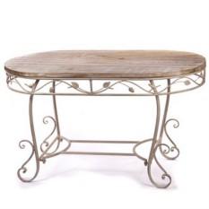 Кофейный столик Прованс