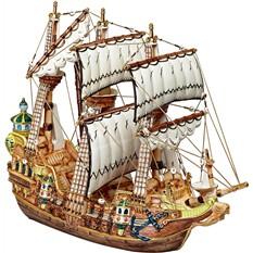 Штоф «Корабль»