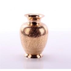 Малая латунная ваза Бахийя
