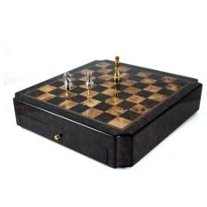 Игра настольная Шахматы, 42х42 см