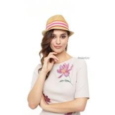 Пляжная летняя шляпа-федора от бренда Avanta