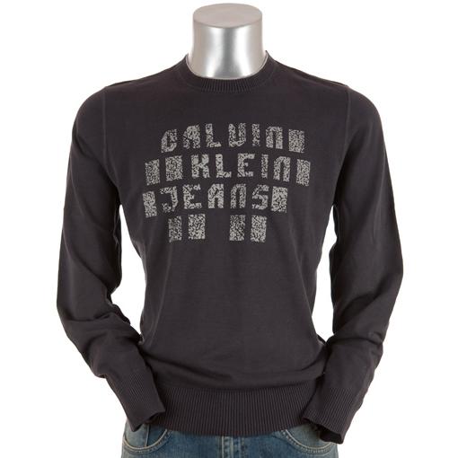 Calvin Klein Jeans Джемпер. Стоимость доставки заказа курьером в г. Москва и почтой по России.