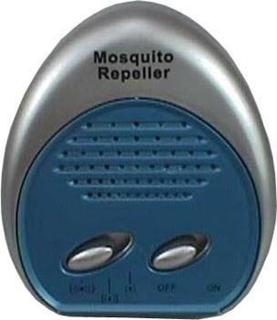 Портативный ультразвуковой отпугиватель комаров ЭкоСнайпер K3969