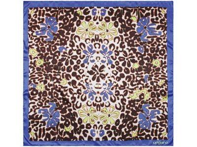 Платок шелковый Petali