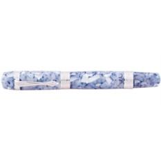 Ручка-роллер Ancora Perla Grey Silver