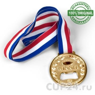 Открывалка «Медаль»