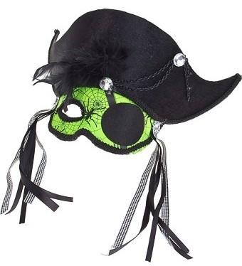 Сувенир Маска пирата