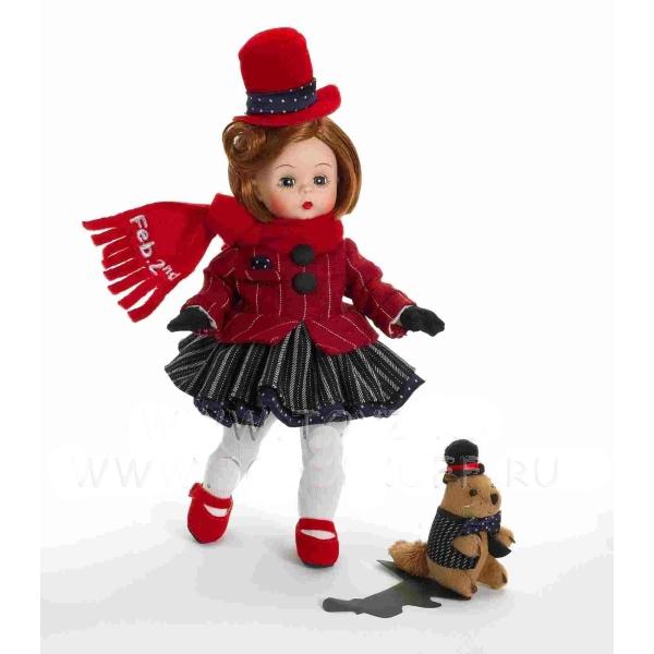 Кукла «День сурка»