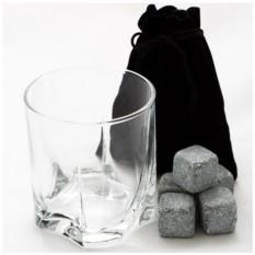 Набор для виски Whisky stones+