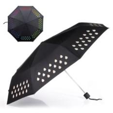 Складной зонт Color Change