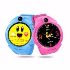 Детские смарт-часы Q610
